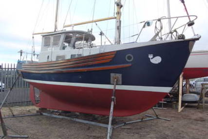 Fisher 25 for sale in United Kingdom for £19,000