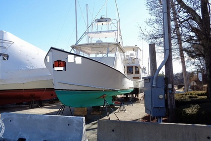 Duffy 35 Express Fisherman for sale in United States of America for $59,000 (£45,557)