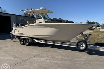 Scout 275XSF for sale in United States of America for $134,900 (£110,882)