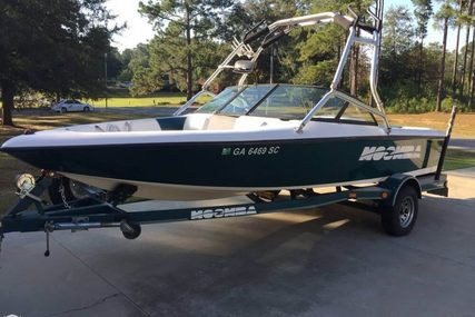 Moomba Outback for sale in United States of America for $15,650 (£12,155)