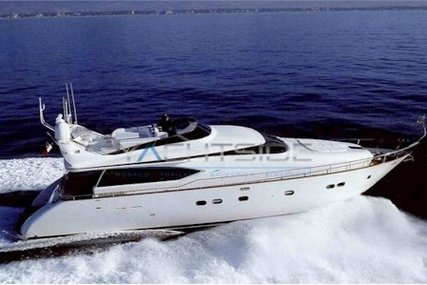 Fipa Maiora 20 for sale in France for €490,000 (£438,659)