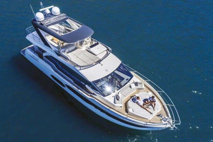 Absolute Absolute 58 for charter in Spain from €11,700 / week
