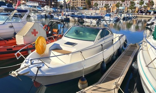 Image of GARIN 800 OPEN for sale in Spain for €20,000 (£17,786) Torrevieja, Spain