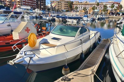 GARIN 800 OPEN for sale in Spain for €20,000 (£18,175)