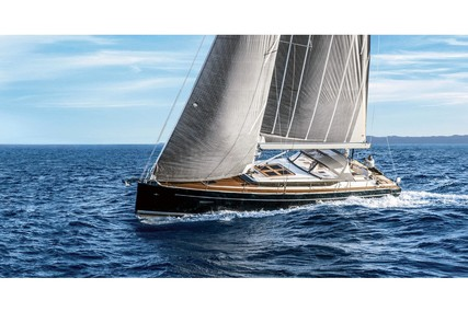 Bavaria Yachts Bavaria C57 for charter in Greece from €5,400 / week