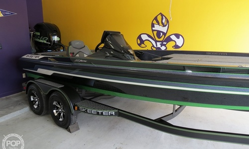 Image of Skeeter ZX250 for sale in United States of America for $64,500 (£45,412) Sulphur, Louisiana, United States of America