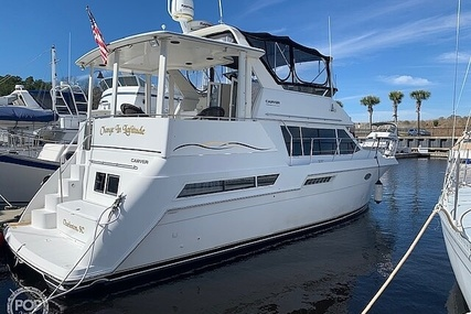 Carver Yachts 405 Aft Cabin for sale in United States of America for $97,000 (£70,965)