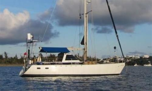 Image of Aventura 40 for sale in United Kingdom for £84,999 Hayling Island, United Kingdom