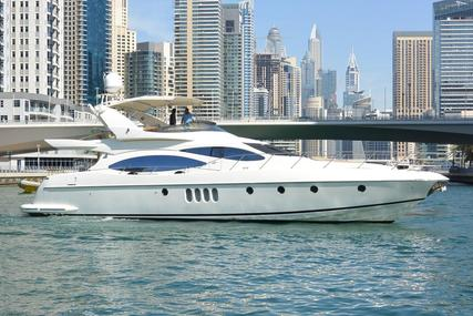 Azimut Yachts 68 for sale in United Arab Emirates for $490,099 (£378,309)