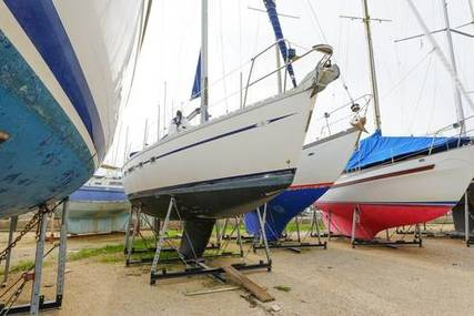 Jeanneau Voyage for sale in Greece for €50,000 (£45,907)