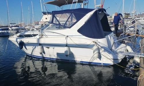 Image of Bayliner Ciera / 3055 for sale in Spain for €37,990 (£34,046) Torrevieja, Spain