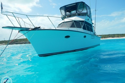 President 37' Sedan Fisherman for sale in United States of America for $27,800 (£21,332)