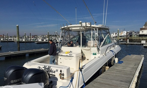 Image of Wellcraft 340 Coastal for sale in United States of America for $166,700 (£127,867) Brooklyn, New York, United States of America
