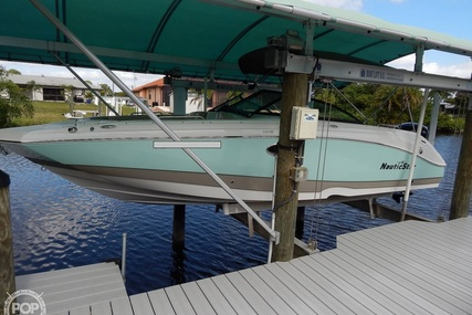 NauticStar 243dc for sale in United States of America for $61,200 (£49,137)