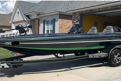 Skeeter ZX250 for sale in United States of America for $64,500 (£47,058)