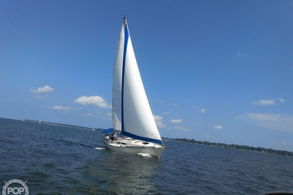 C & C Yachts 34 for sale in United States of America for $15,900 (£12,706)