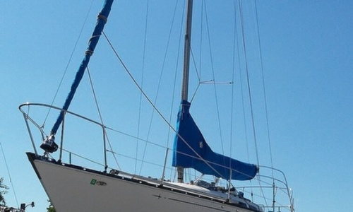 Image of C & C Yachts 34 for sale in United States of America for $15,900 (£12,261) College Point, New York, United States of America