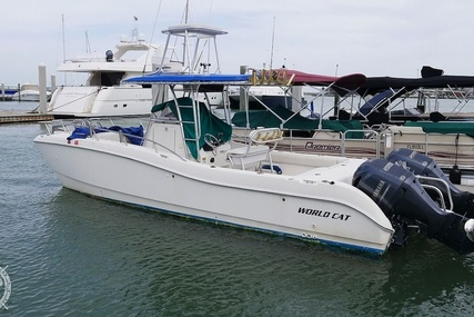 World Cat 266cc for sale in United States of America for $52,990 (£42,896)