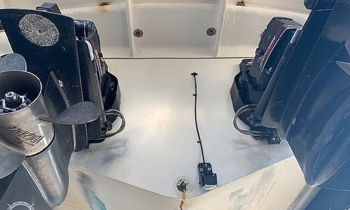 Image of Sea Ray 280 Sun Sport for sale in United States of America for $32,000 (£23,034) North Charleston, South Carolina, United States of America