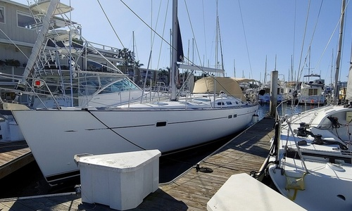 Image of Beneteau Oceanis 473 for sale in United States of America for $175,000 (£135,486) Marina Del Rey, California, United States of America