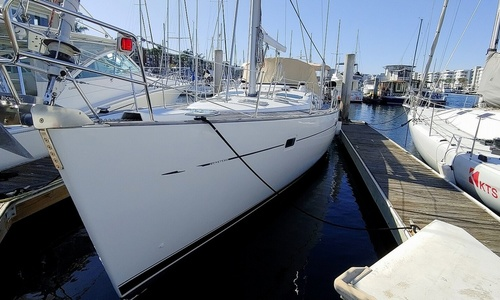 Image of Beneteau Oceanis 473 for sale in United States of America for $175,000 (£139,503) Marina Del Rey, California, United States of America