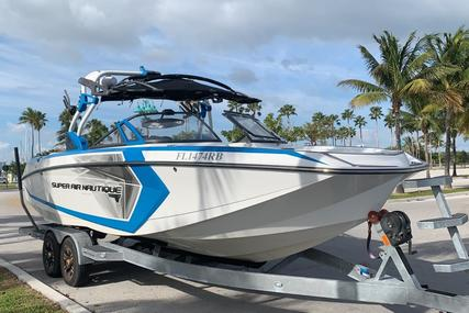 2016 Nautique Super Air G25 for sale in United States of America for $107,000 (£87,047)