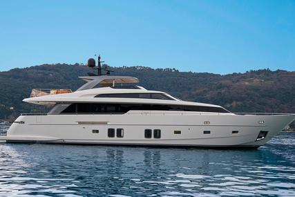 Sanlorenzo SL96 #684 for sale in Netherlands for €5,500,000 (£4,604,630)
