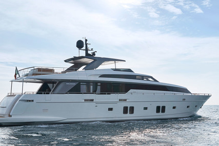 Sanlorenzo SL106 #642 for sale in Netherlands for €7,700,000 (£6,939,062)