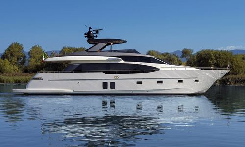 Image of Sanlorenzo SL78 #695 for sale in Netherlands for €3,950,000 (£3,572,333) Netherlands
