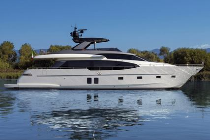 Sanlorenzo SL78 #695 for sale in Netherlands for €3,950,000 (£3,573,335)