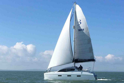 Broadblue Catamarans (UK) Broadblue 346 for sale in Poland for €251,412 (£227,245)
