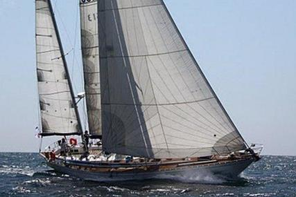 Nautor's Swan SWAN 57 for sale in Greece for €190,000 (£168,258)