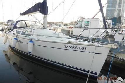 Jeanneau Sun Odyssey 35 for sale in United Kingdom for £57,500
