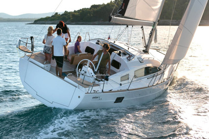 Elan Impression 45 for charter in Norway from €5,175 / week