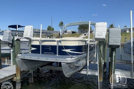 Bennington 2075 SL for sale in United States of America for $13,500 (£11,000)