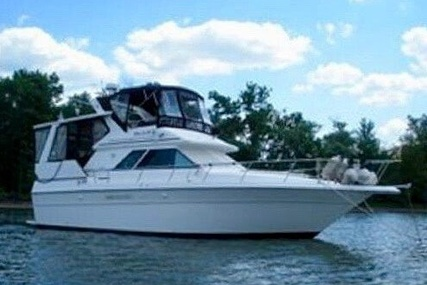 Sea Ray 380 AC for sale in United States of America for $72,250 (£55,890)