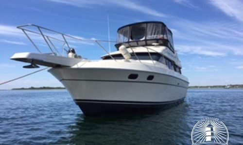 Image of Silverton 37MY for sale in United States of America for $31,000 (£24,704) Westerly,, Rhode Island, United States of America