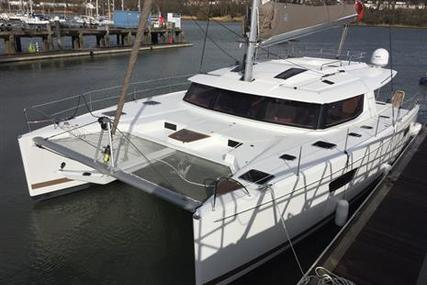 Fountaine Pajot Saba 50 for sale in Spain for €750,000 (£671,405)