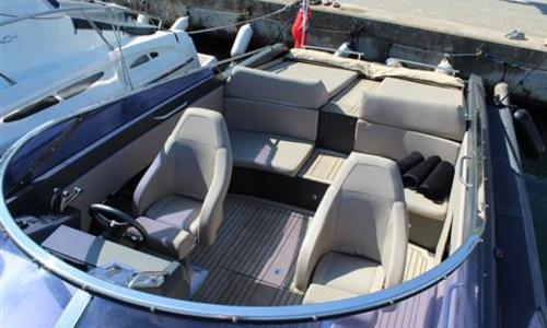 Image of Sunseeker Tomahawk 37 - Remodelled for sale in Spain for €109,950 (£94,698) Menorca, Spain