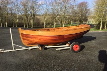 Custom 8' Stirling and Son rowing dinghy for sale in United Kingdom for £3,000