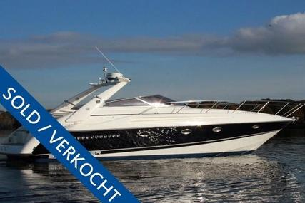 Sunseeker Portofino 400 for sale in Netherlands for €109,000 (£97,852)