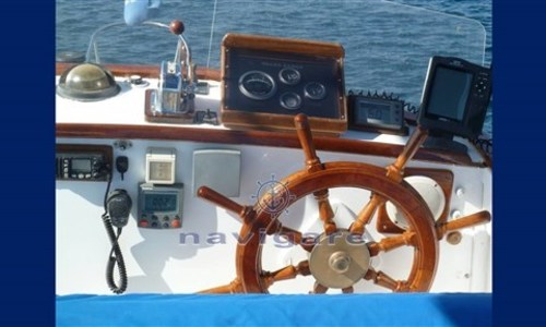 Image of Grand Banks 32 Sedan for sale in Italy for €39,000 (£35,593) Sardegna, Italy