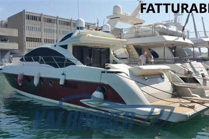 Azimut Yachts 62 S for sale in Italy for €480,000 (£401,549)