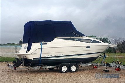 Bayliner 265 Cruiser for sale in Italy for €26,000 (£23,300)