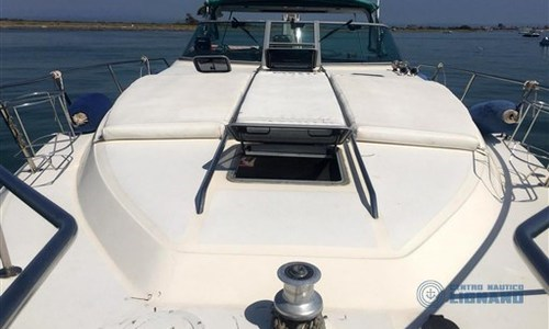 Image of Sea Ray 370 Sundancer for sale in Italy for P.O.A. (P.O.A.) Friuli-Venezia Giulia, Italy