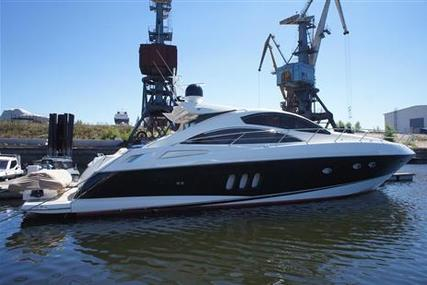 Sunseeker Predator 62 for sale in Russia for €521,873 (£436,959)
