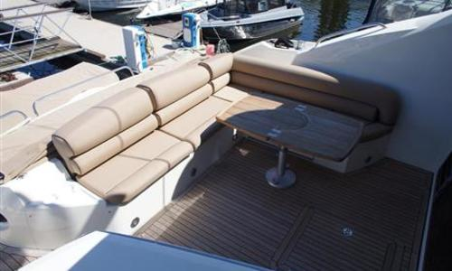Image of Sunseeker Predator 62 for sale in Russia for €521,873 (£464,668) Moscow, Russia