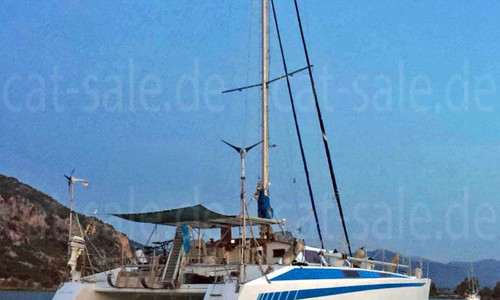 Image of Du Bois (NL) Simpson 45 for sale in Greece for €134,000 (£122,829) Greece