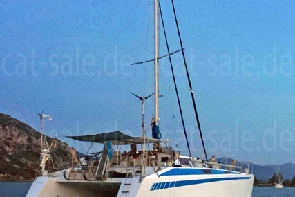 Du Bois (NL) Simpson 45 for sale in Greece for €134,000 (£120,503)