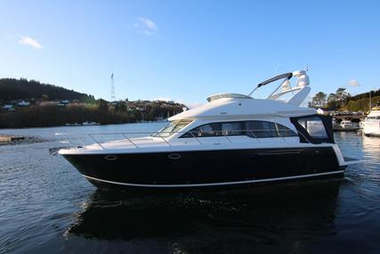 Meridian 411 for sale in Norway for kr2,450,000 (£202,637)